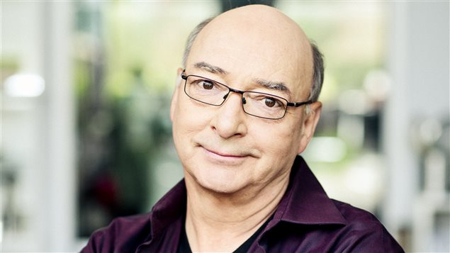 Pierre Gingras