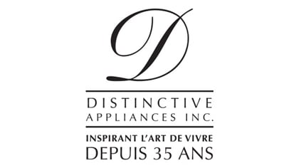 Distinctive appliances inc.