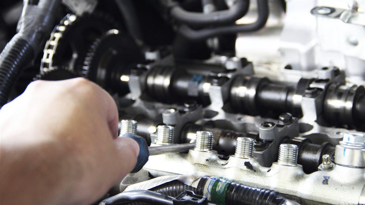 De récentes études réalisées par le fournisseur de données historiques de véhicules CarProof indiquent qu'un véhicule sur dix au Manitoba aurait un rappel de sécurité non réglé.
