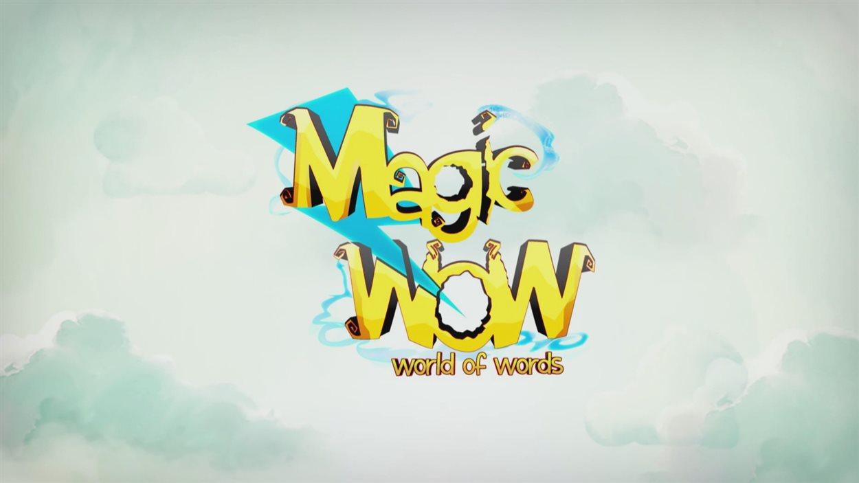 Le jeu Magic Wow de Jeux Epic
