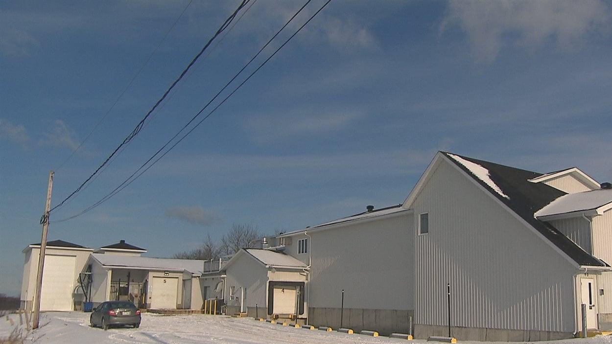 L'Abattoir de Luceville