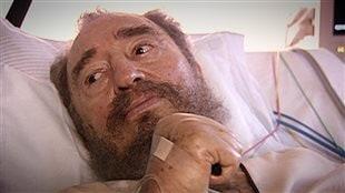 Ces images de Fidel Castro que personne n'a vues