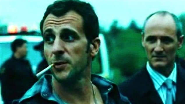 Le film «Bon cop bad cop»