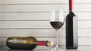 Vrai ou faux: bouteille entamée au restaurant