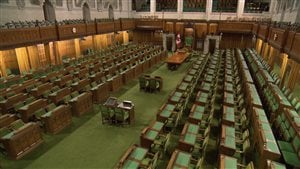 Comment rentrer 30 députés de plus à la Chambre des communes?