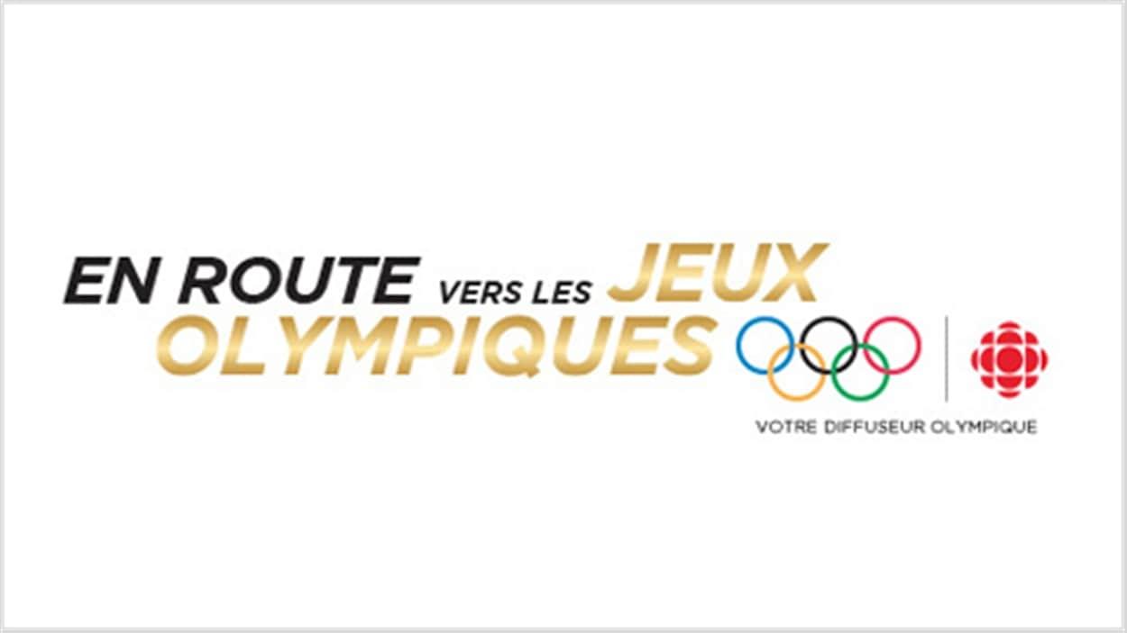 En route vers les Jeux olympiques