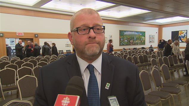 Le maire Juneau a exercé son droit de veto face aux conseillers.