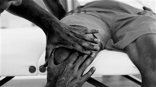 Un traitement du genou