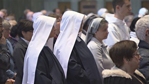 Les «Benjamins» appartiennent à des communautés différentes : apostoliques, cloîtrés ou communautés nouvelles.