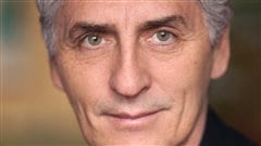 Larry Tremblay: «je suis une éponge»