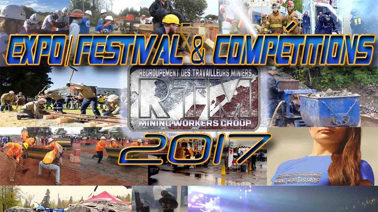Un nouveau festival minier verra le jour à Rouyn-Noranda