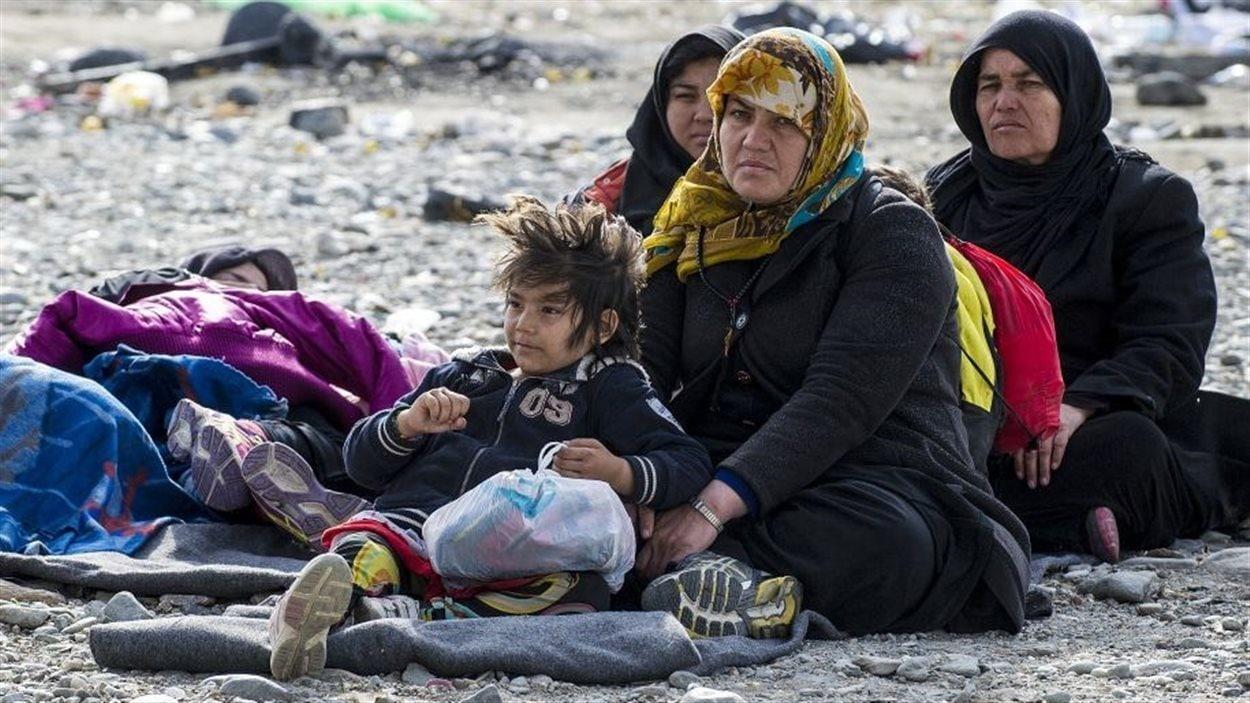 Le gouvernement libéral a promis d'accueillir 25 000 réfugiés syriens d'ici la fin de l'année. Quel sera le rôle joué par nos villes albertaines?