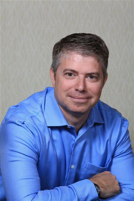 John Haslam, dirigeant canadien d'Alexion