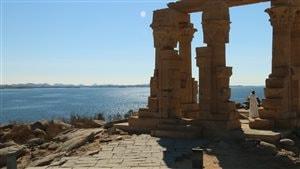 La vie secrète du Lac Nasser