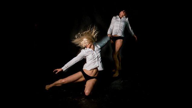 la danse contemporaine canadienne pas si mal en point que a ici radio. Black Bedroom Furniture Sets. Home Design Ideas
