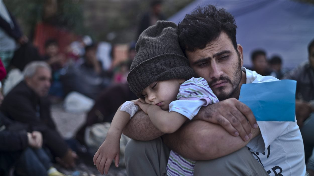 La Saskatchewan s'apprête à recevoir des centaines de réfugiés syriens d'ici les prochaines semaines.