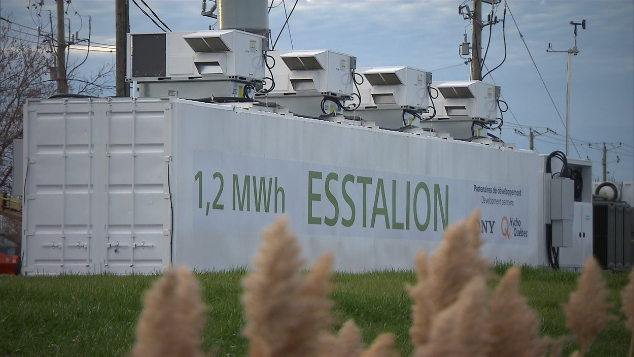 Esstalion technologies