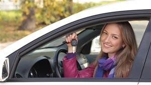 Est-il vrai ou faux que le don d'un véhicule d'occasion est taxable en tout temps?