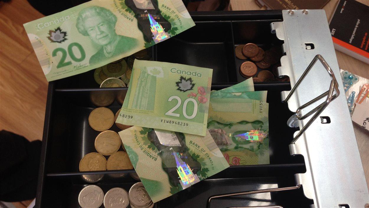 Le demi, une monnaie qui circule en Gaspésie