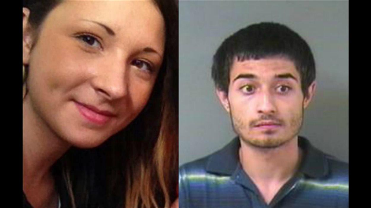 Un mandat d'arrestation pancanadien est lancé contre Marissa Shephard et Tyler Noël