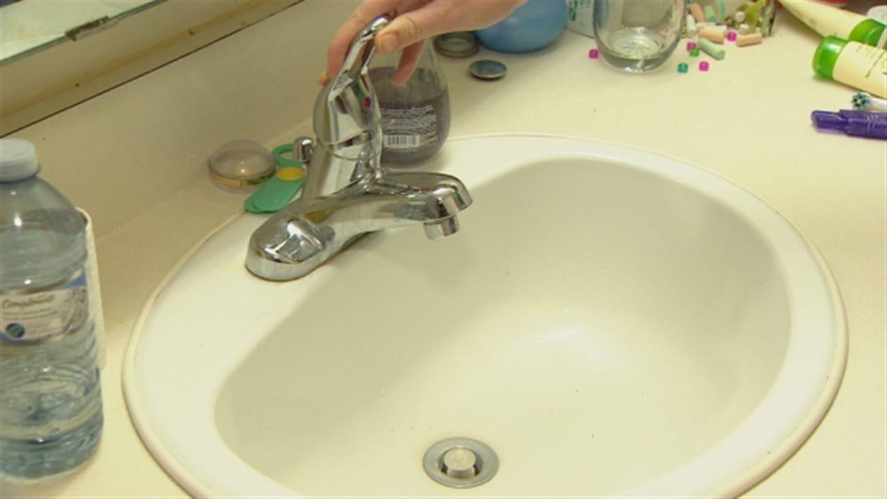 1000 résidents de Langara Gardens ont eu la vie difficile après que la ville ait coupé leur alimentation en eau le 2 janvier à 15h.