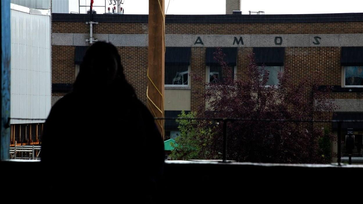 Une image tirée du film Les invisibles : le logement social comme moyen de sortir de la pauvreté