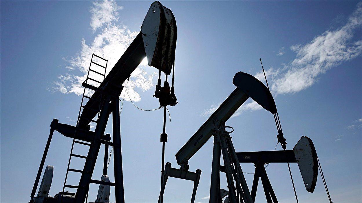 La chute du prix du pétrole ne cesse de causer des ennuis pour l'économie saskatchewanaise