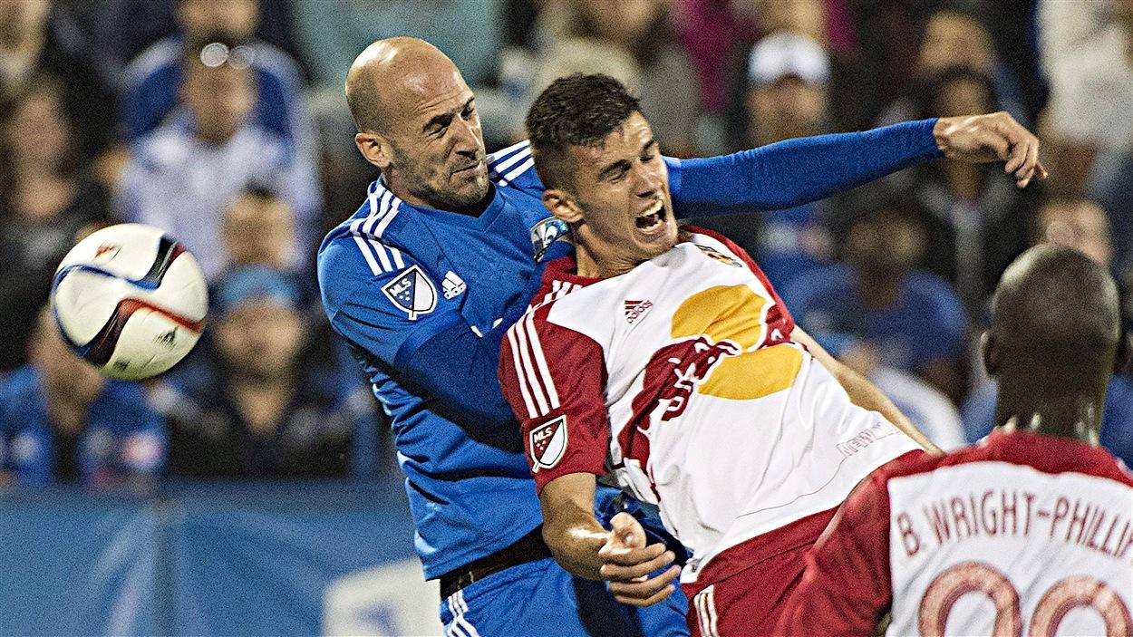 L'Impact jouera son 1er match à Montréal contre les Red Bulls le 12 mars au Stade olympique