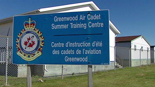Les agressions sexuelles se seraient produites à la base militaire de Greenwood, en Nouvelle-Écosse.