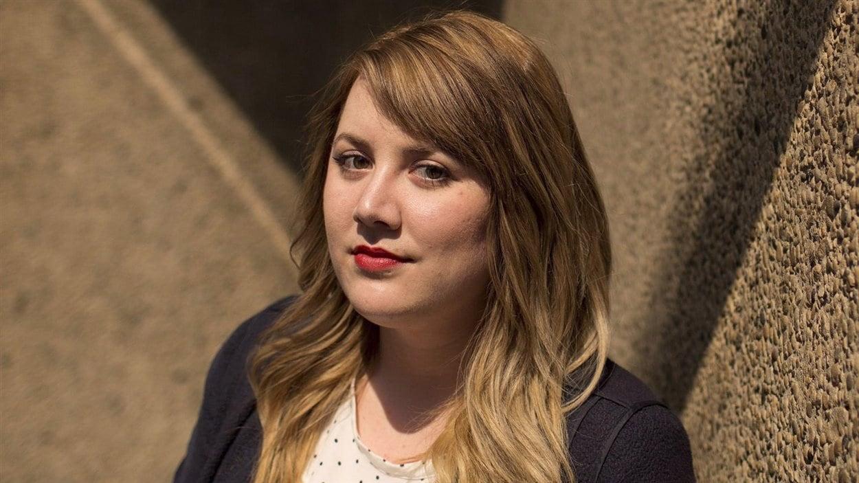 La députée provinciale Déborah Drever.