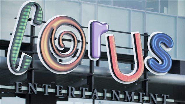 Le groupe torontois Corus Entertainment a acheté la la division Shaw Media de Shaw Communications.
