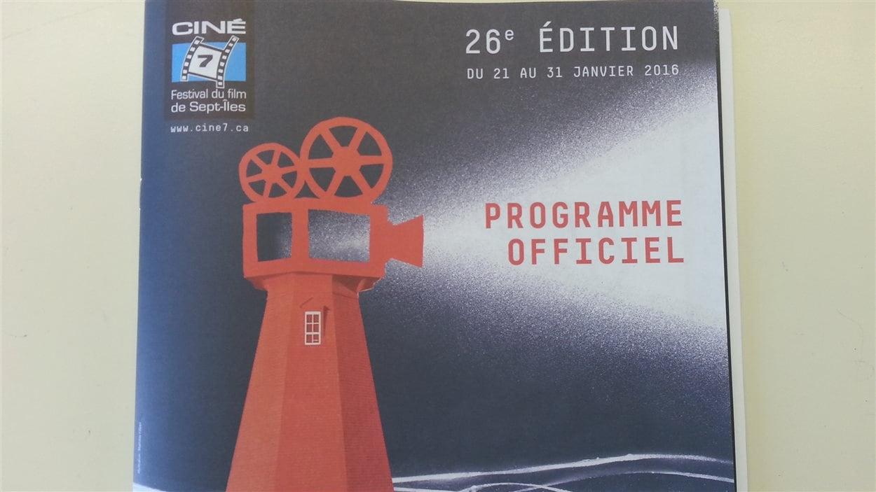 La programmation 2016 du festival Ciné-7 de Sept-Îles est maintenant disponible.