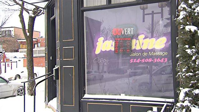 13 salons de massage soup onn s d 39 offrir des services sexuels dans rosemont la petite patrie - Salon de massage a colmar ...