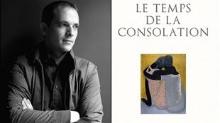 Le philosophe français Michaël Foessel, auteur du livre <i>Le temps de la consolation</i>