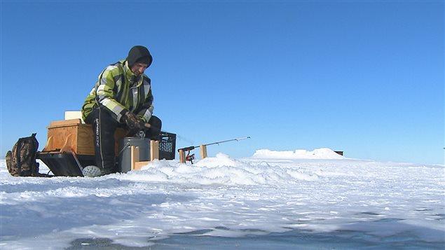 Les pêcheurs pourraient débuter leurs activités dès jeudi.