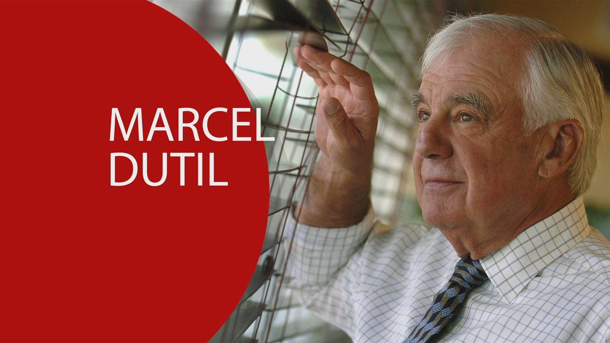 Marcel Dutil
