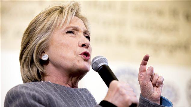 Hillary Clinton en 10 citations | En route vers la présidentielle américaine