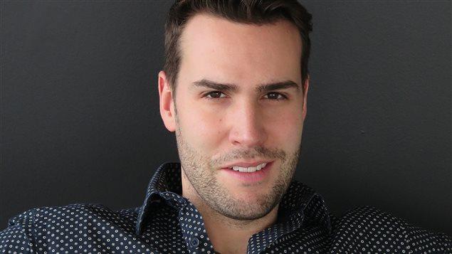 L'auteur Laurent Duval