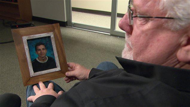 Le fils de Gregg Thomson, Stan, est mort à 18 ans dans un accident impliquant un jeune conducteur qui avait consommé de la marijuana.