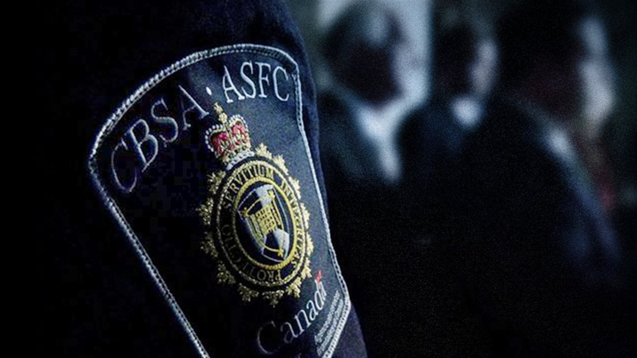 Agence des services frontaliers du Canada (ASFC)