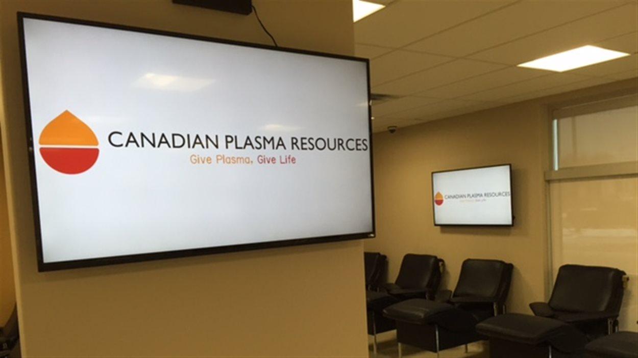 la clinique de don de sang r mun r saskatoon doit fermer dit le npd ici radio. Black Bedroom Furniture Sets. Home Design Ideas