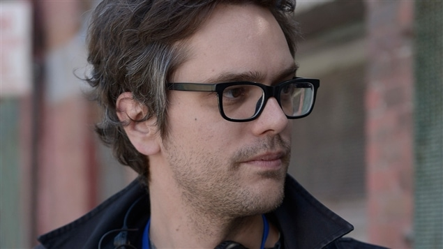 Mathieu Denis pour Corbo