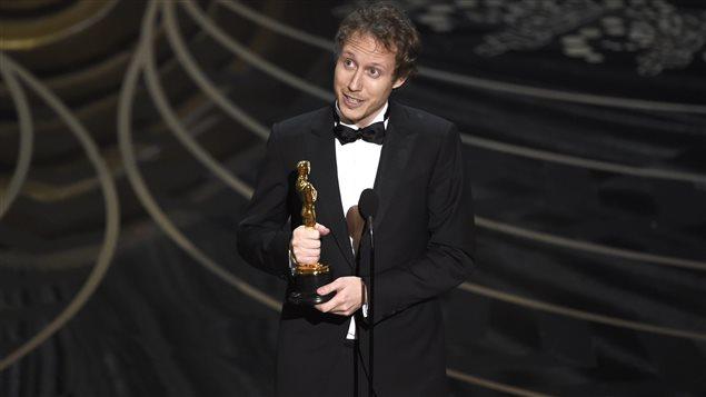 Laszlo Nemes, réalisateur du film «Le fils de Saul»