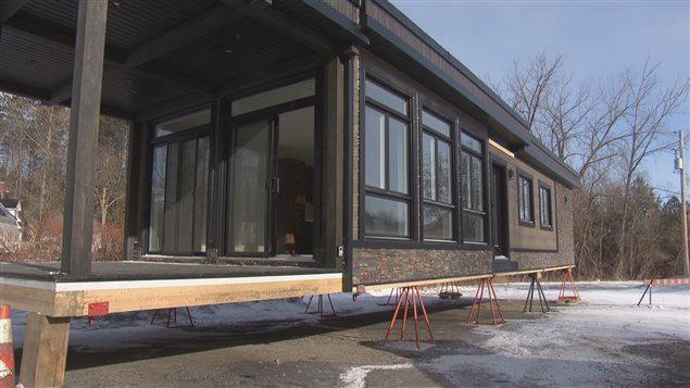 Plaidoyer pour un quartier de mini maisons sherbrooke for Lien dans une nouvelle fenetre