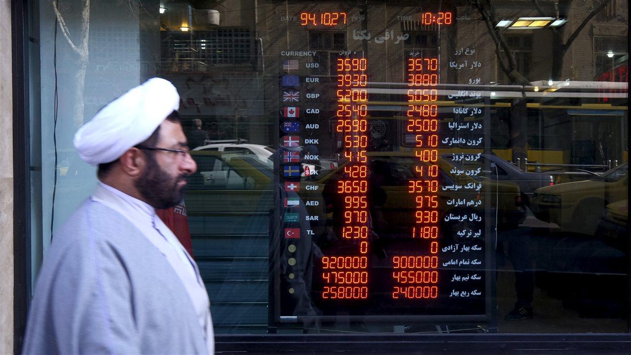 Export Québec veut conseiller les entreprises québécoises qui voudraient faire des affaires en Iran, étant données que les sanctions canadiennes visant ce pays ont été levées.