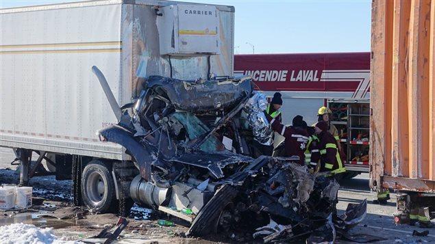 Alberta Car Accident