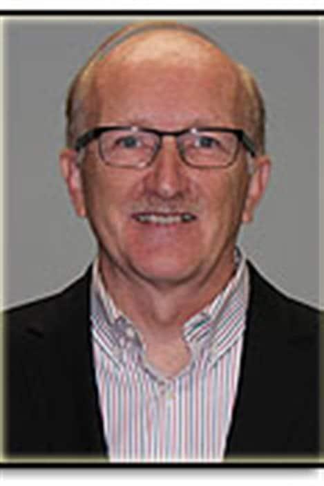 Guy Arseneault, président de la NBTA