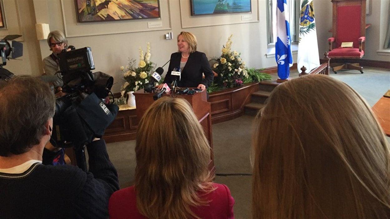 Sherbrooke annonce qu'elle retire sa candidature pour l'obtention des Jeux de la Francophonie de 2021.