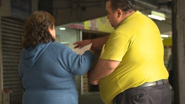 Comment le Mexique, pays de l'obésité, s'attaque au sucre