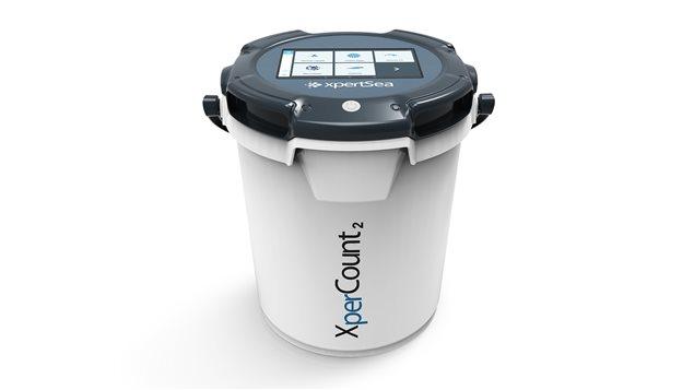 Xpertcount sert à compter les échantillons de micro-organismes.